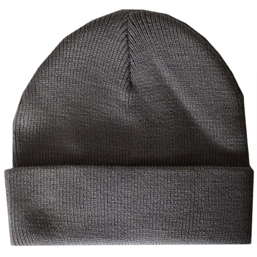 80af0c0c5ff Armani Jeans 934037 Wool Grey Beanie Hat - Accessories from N22 ...