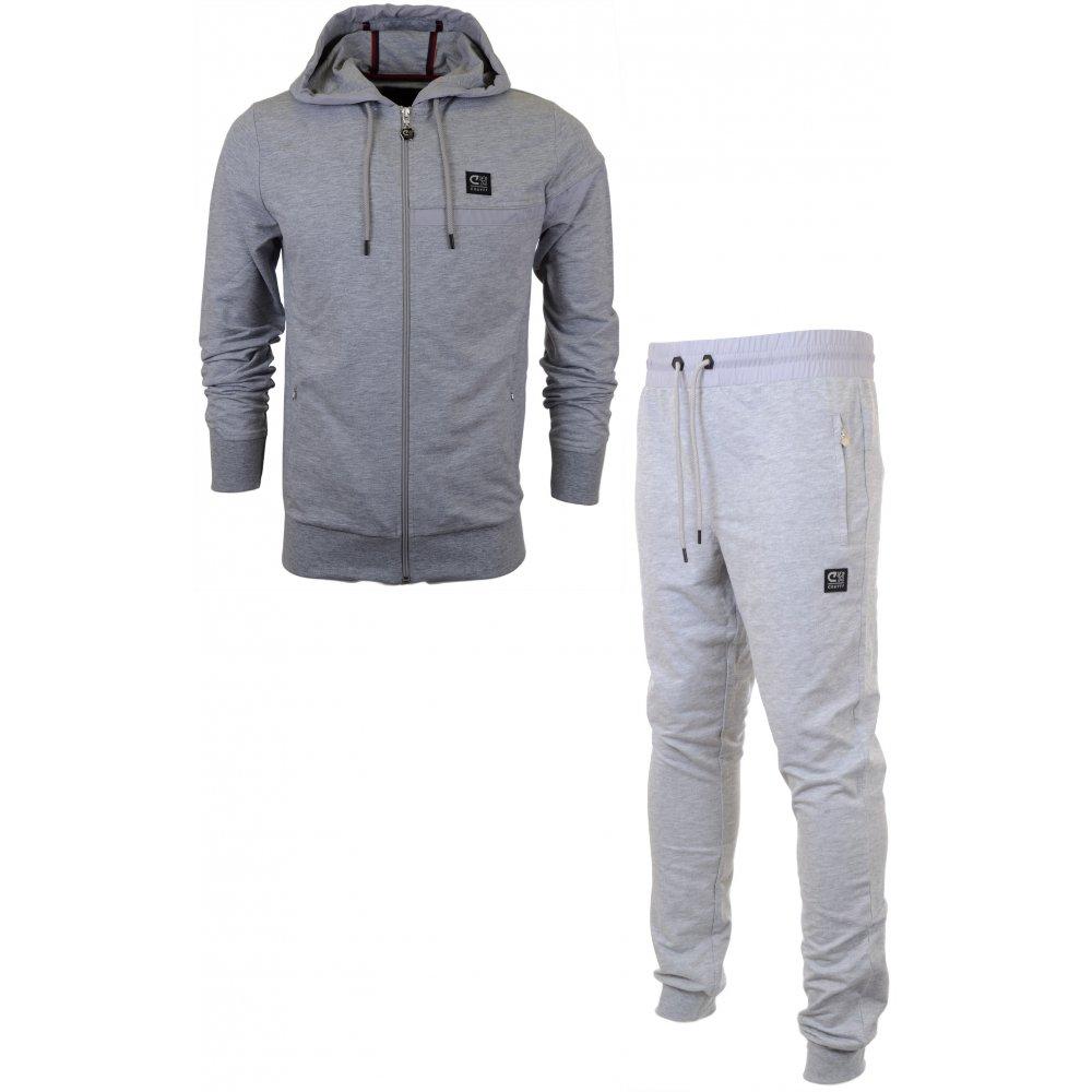 Cruyff Clothing Cron/Abe Cotton Hooded
