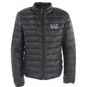 a31c7875eff0c EA7 by Emporio Armani Sea World Blouson Blue Jacket - Clothing from ...