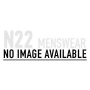 Lando Polyester Cropped 3//4 Black Tracksuit Bottom