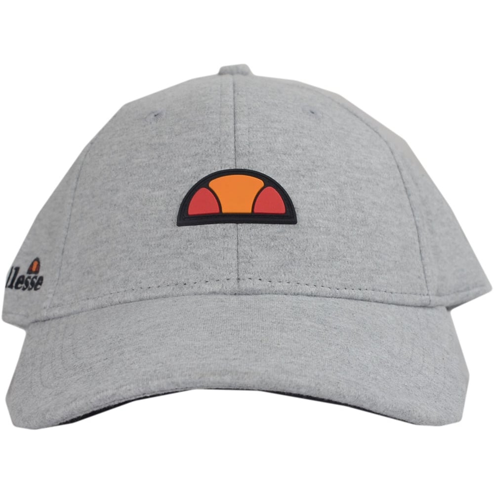 76c2b814 Ellesse Pavia Grey Marl Baseball Cap - Accessories from N22 Menswear UK