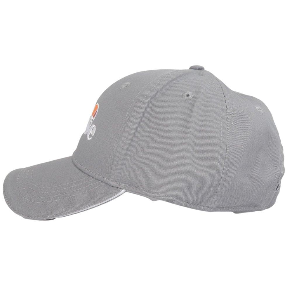 dab0d9df Ellesse Ragusa Grey Baseball Cap - Accessories from N22 Menswear UK