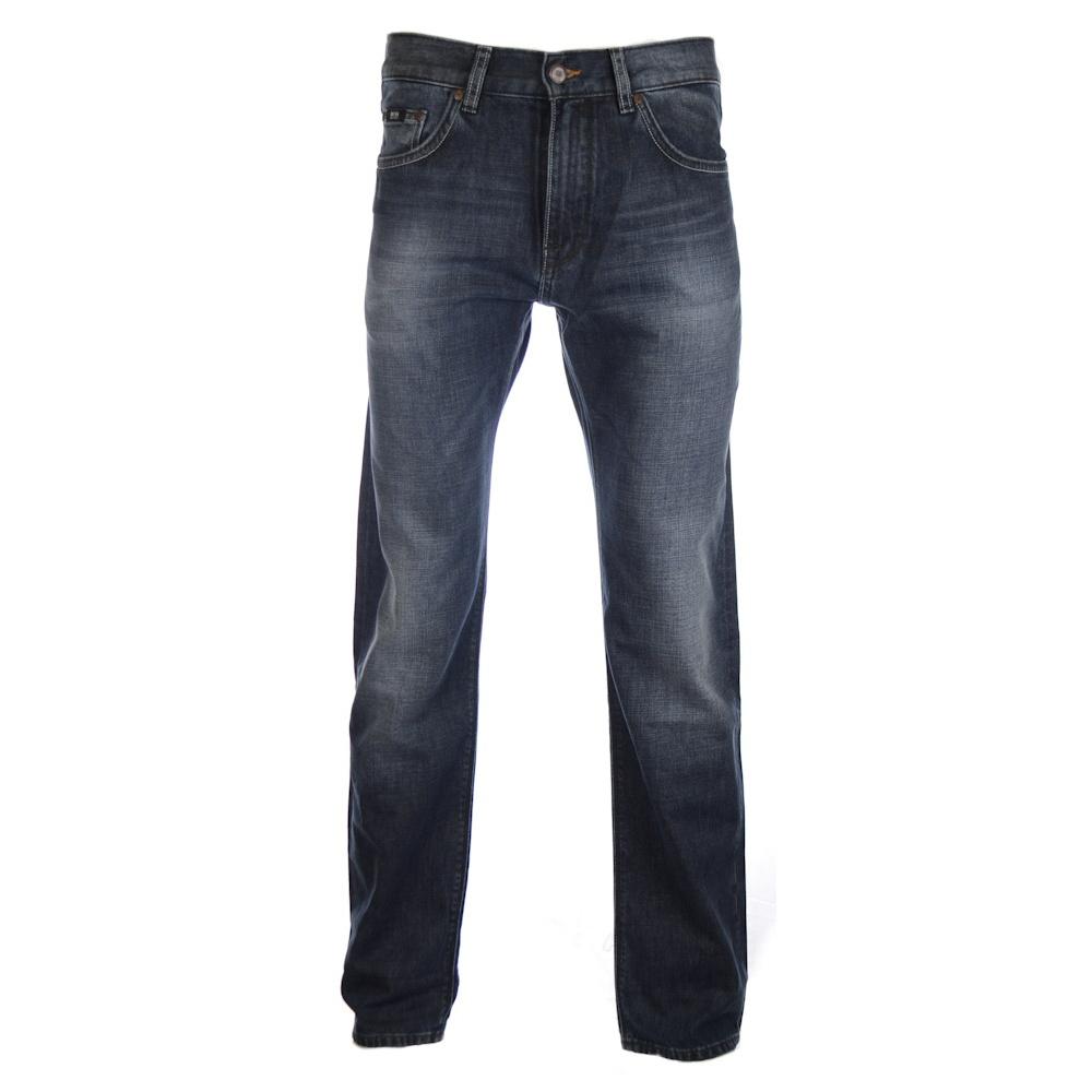 36d06de05809 Hugo Boss Black Label Maine Regular fit Jeans - Clothing from N22 ...
