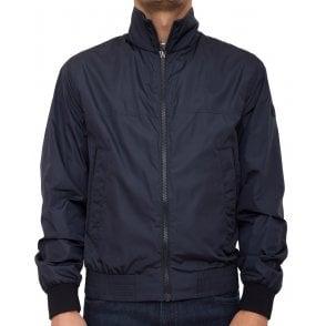 competitive price online shop outlet on sale Hugo Boss Conaz Black Parka Jacket - Clothing from N22 ...