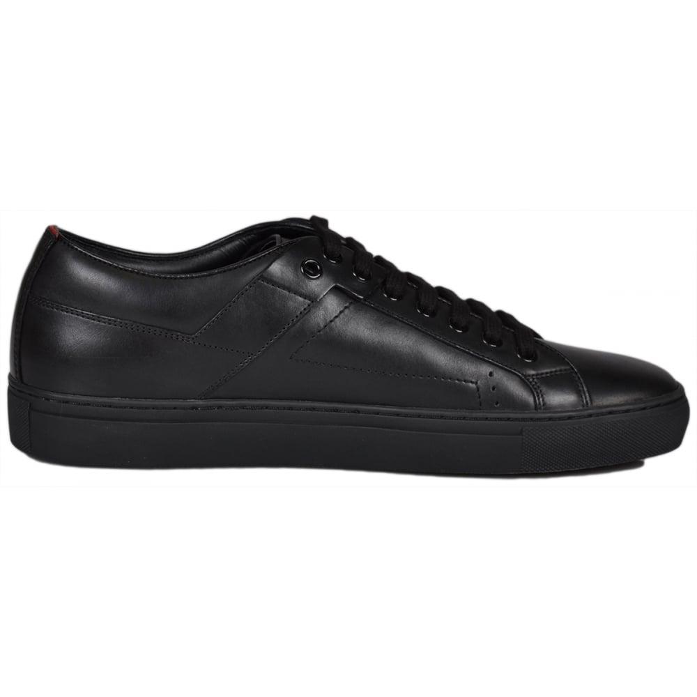Hugo Boss Footwear Futurism All Black