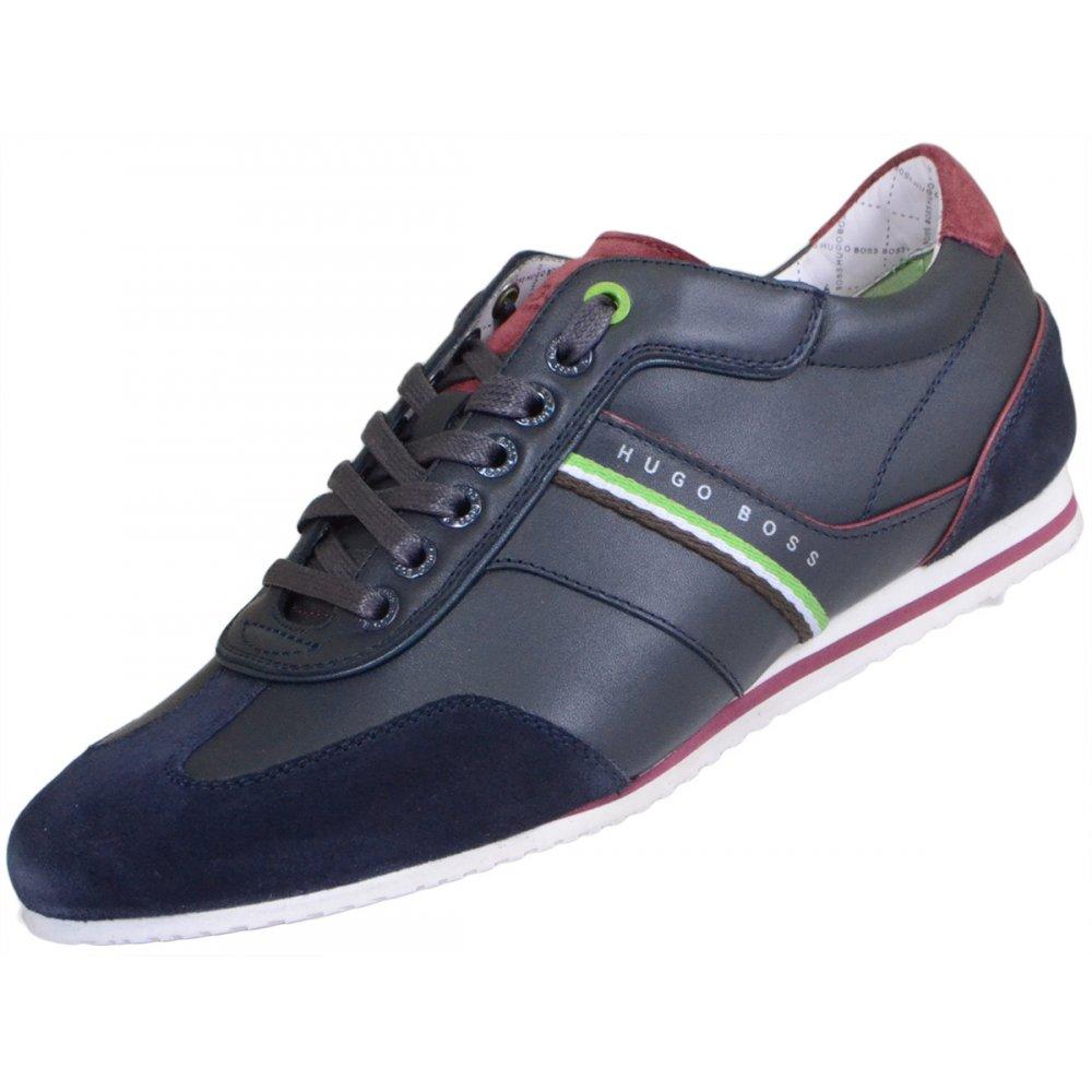Hugo Boss Footwear Green Victoire