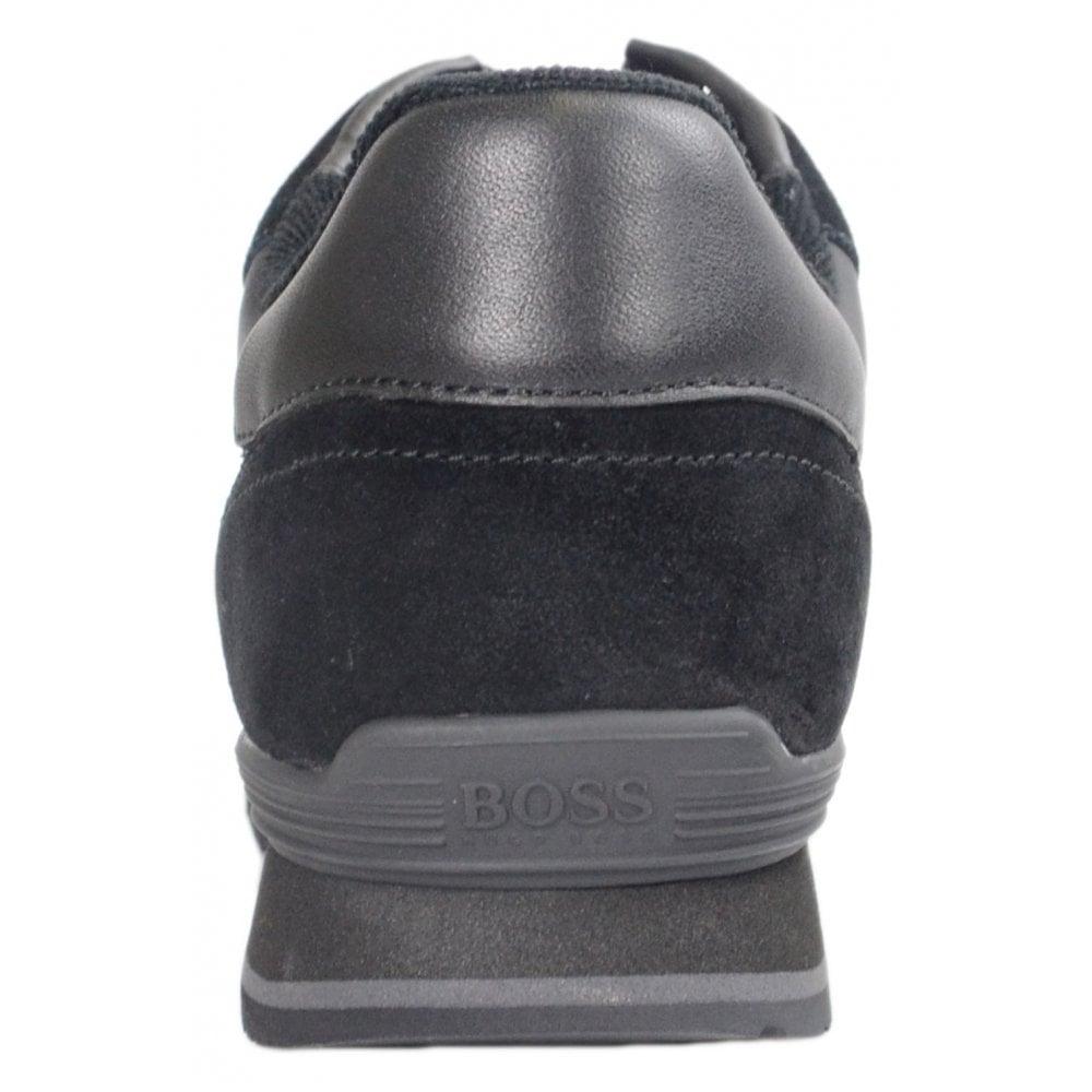 Hugo Boss Footwear Parkour_Runn Mesh