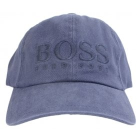 Fritz Cotton Navy Cap · Hugo Boss ... d6b1bdf12f09