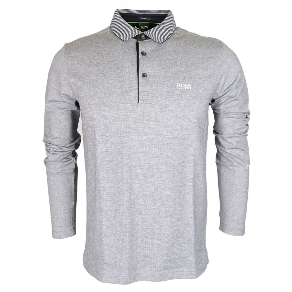 c57085f7 Hugo Boss Polo Shirt Regular Fit – EDGE Engineering and Consulting ...