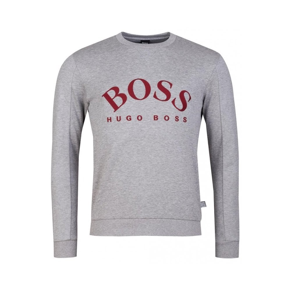 hugo boss walker sweatshirt