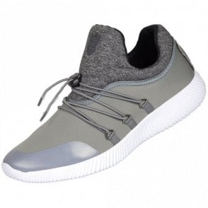 Grille Charcoal Trainers