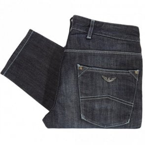 U6J50 Slim Fit Denim Jeans