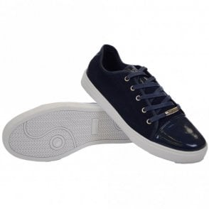 Bale Trainer in Navy