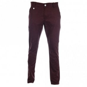 Boss Ox Blood Chino