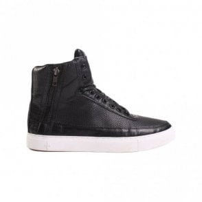 Catana Sneakers Black High Top Trainer