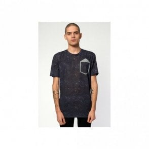 Granite Navy T-Shirt