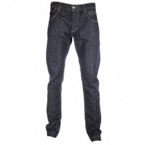Denim Regular Fit Jeans