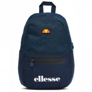Pietro Navy Backpack