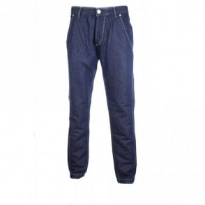 Henry Jeans in Blue