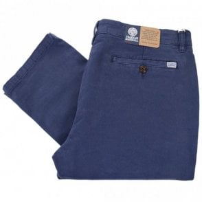Bart Uniform Blue Chino