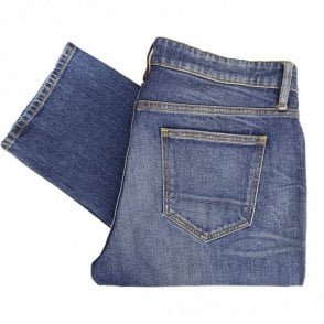 Boston Light Wash Jeans