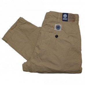 Lyonel Mens Basic Wash Desert Pants