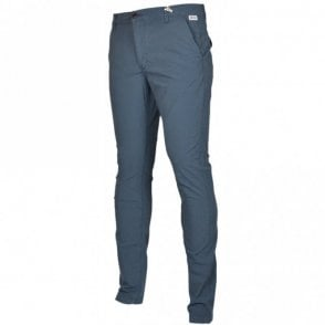 MF330 Taylor Skinny Fit Stretch Thin Charcoal Grey Chino