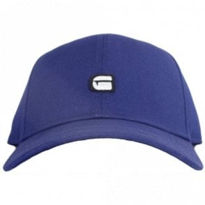 Avernus Imperial Blue Baseball Cap