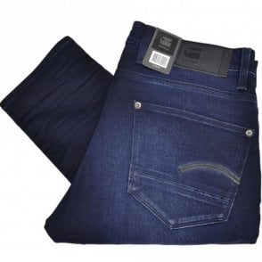 Revend Super Slim Slander Indigo Stretch Jeans
