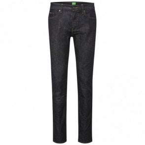 50293763 C-DELAWARE 1 Denim Slim Fit Dark Washed Jeans