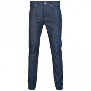 DELAWARE 3 Slim Fit Denim Dark Jeans