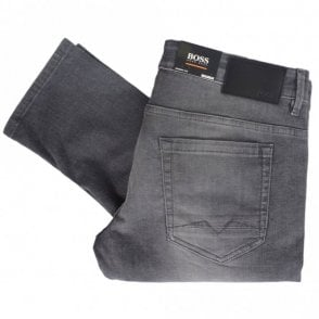 50381966 72 Mambo Skinny Fit Grey Denim Jeans