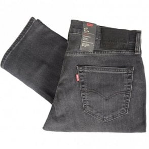 511 Original Grey Slim Fit Jeans