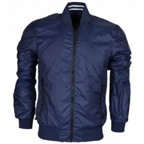 M8901 Bomber Reversible Navy Jacket
