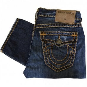 Geno Flap DATD Block City Super Jeans
