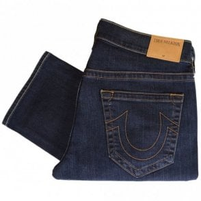 Geno Relaxed Skinny Flap BQHD Jeans