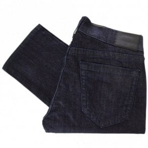 Rocco Relaxed Skinny SGD Midnight Blue Jeans