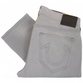 Rocco Slim Fit Grey Jeans