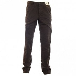 Jeremia Chinos in Navy
