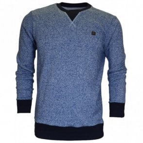West Blue Mark Sweatshirt