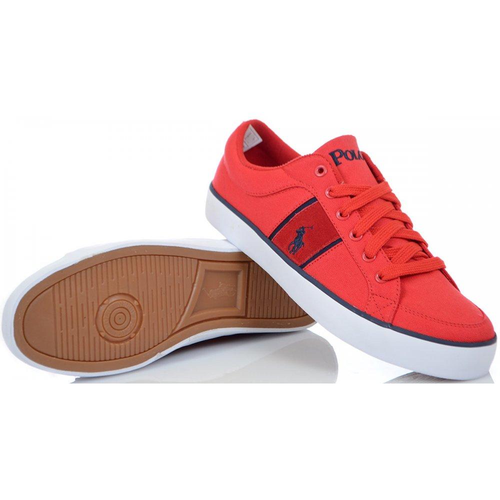 Ralph Lauren Shoes Bolingbrook II-NE