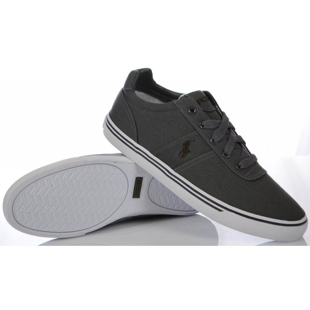 Ralph Lauren Shoes Deep Grey Hanford-NE