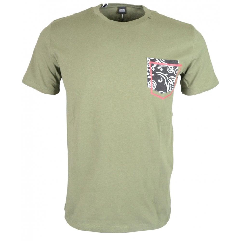 Image of Pink Watercolor F Monogram Monogram T-Shirts 3dRose Gabriella B