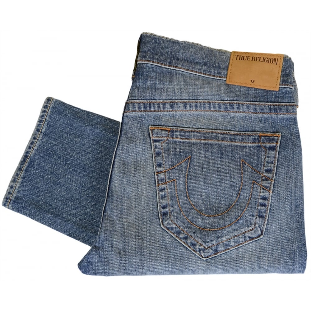 70a1c0848 True Religion Rocco Relaxed Skinny BMDL Jeans - Clothing from N22 ...