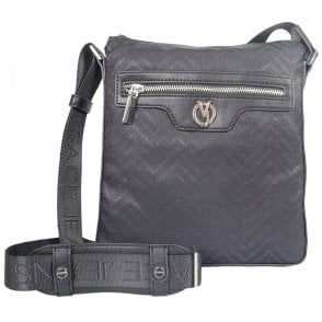 3017555527dd Armani Jeans 06292 Black Branded Tablet Pouch Bag - Accessories from ...