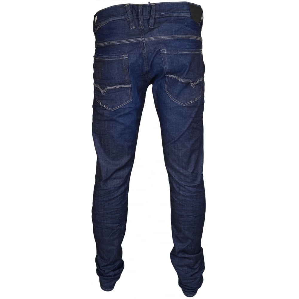 Voi Jeans Harvey 2015 Jeans skinny fit dark